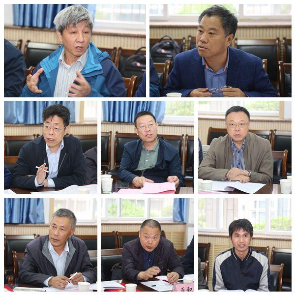 陕西省动物遗传育种与繁殖重点实验室学术委员会会议在我院隆重召开
